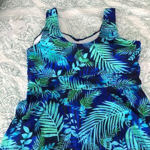 Swim - Bathing suit